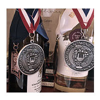 Wine competitions